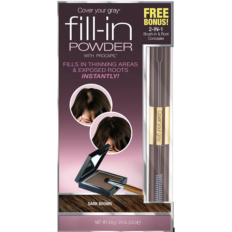 Cover Your Gray Fill In Powder Ulta
