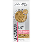Umberto U Color Italian Demi Color Kit Light Blonde