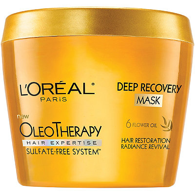 L'Oréal Oleo Therapy Deep Recovery Mask
