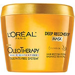 L'OréalOleo Therapy Deep Recovery Mask