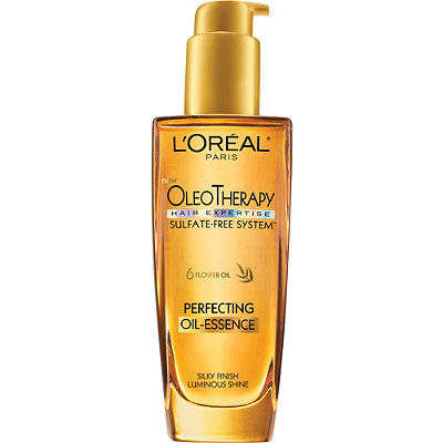 L'Oréal Oleo Therapy Perfecting Oil-Essence