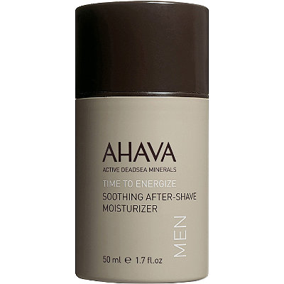 Online Only Mens Soothing After Shave Moisturizer