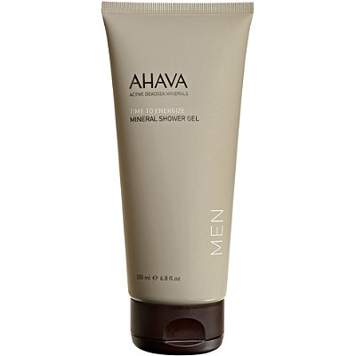 AhavaOnline Only Mens Mineral Shower Gel