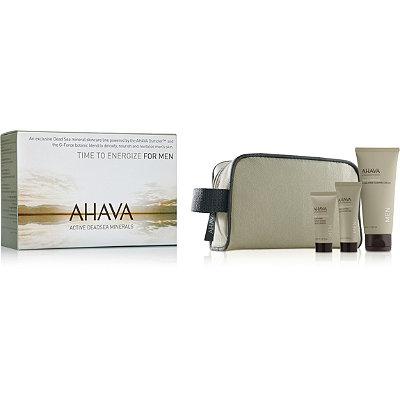 AhavaOnline Only Mens Starter Kit