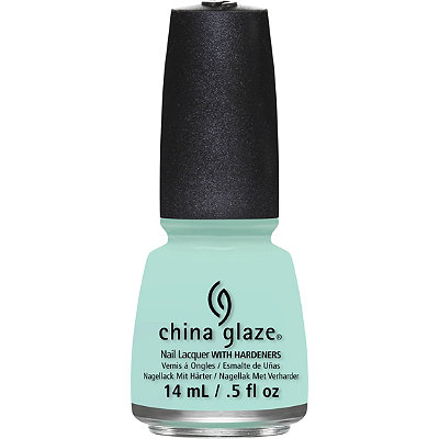 China GlazeCity Flourish Nail Lacquer With Hardeners Collection