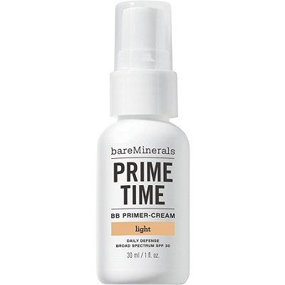 BareMineralsPrime Time BB Primer-Cream Daily Defense Broad Spectrum SPF 30