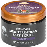 Tree HutDetoxifying Mediterranean Salt Scrub Fig & Olive