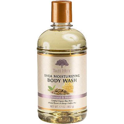 Tree HutMoisturizing Body Wash