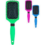 Neon Paddle Brush