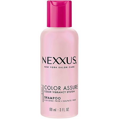 NexxusTravel Size Color Assure Vibrancy Retention Shampoo