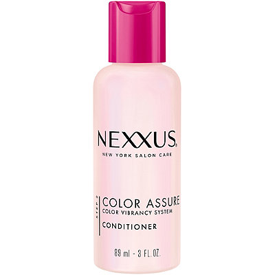 Travel Size Color Assure Conditioner for Color Treated Hair