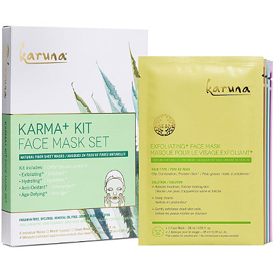 Online Only The Karma Kit