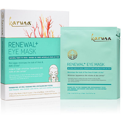 Karuna Online Only Renewal+ Eye Mask Treatment Masks