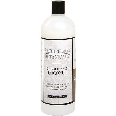 Archipelago Coconut Bubble Bath