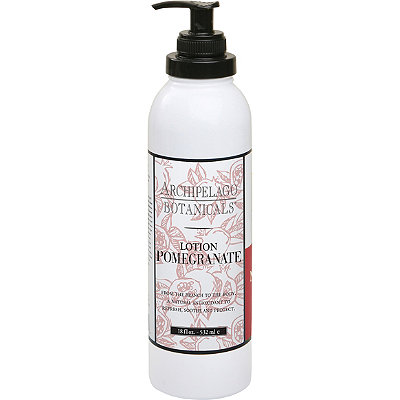 ArchipelagoPomegranate Body Lotion
