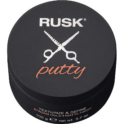 Rusk Putty Texture %26 Define