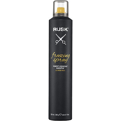 Freezing Spray Humidity-Resistant Hairspray Extreme Hold