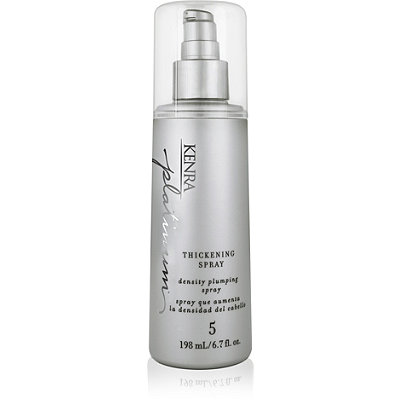 Kenra Professional Platinum Thickening Spray
