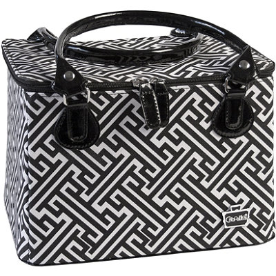 Caboodles Large Tapered Tote - Monaco