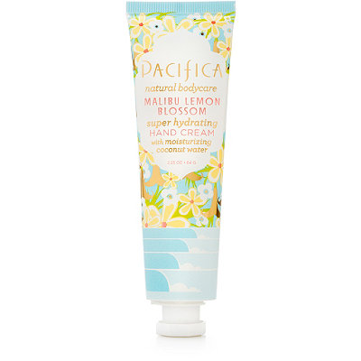 PacificaMalibu Lemon Blossom Hand Cream