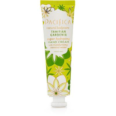 PacificaTahitian Gardenia Hand Cream