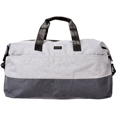 Calvin KleinFREE duffle bag w/any large size spray Calvin Klein Men's Fragrance Collection purchase