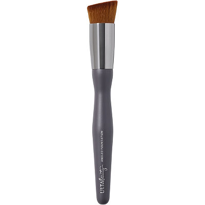 ULTAAngled Foundation Brush