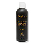SheaMoistureAfrican Black Soap Body Wash