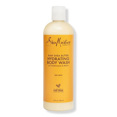 SheaMoisture Raw Shea Butter Body Wash