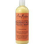 SheaMoistureCoconut & Hibiscus Foaming Milk & Body Wash