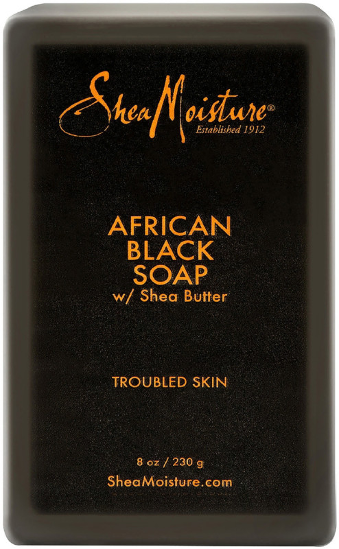 African Black Soap Bar Soap | Ulta Beauty