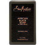 SheaMoistureAfrican Black Soap Bar Soap
