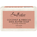 Coconut %26 Hibiscus Bar Soap