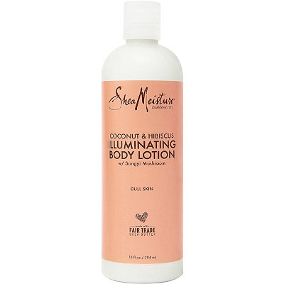 SheaMoisture Coconut %26 Hibiscus Body Lotion