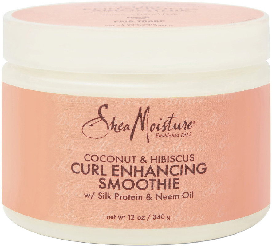 Image result for shea moisture curl enhancing smoothie