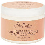 SheaMoistureCoconut & Hibiscus Curling Gel Souffle