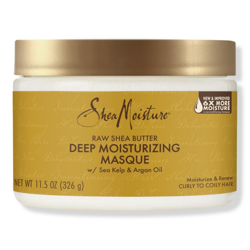 Sheamoisture Raw Shea Butter Deep Treatment Masque Ulta Beauty