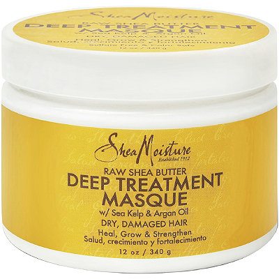 SheaMoistureRaw Shea Butter Deep Treatment Masque