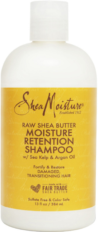 Sheamoisture Raw Shea Butter Moisture Retention Shampoo Ulta Beauty