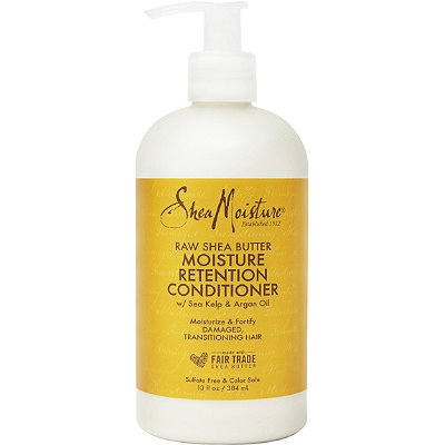 Raw Shea Butter Restorative Conditioner