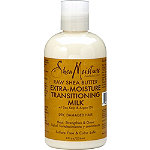 SheaMoisture Raw Shea Butter Extra Moisture Transitioning Milk