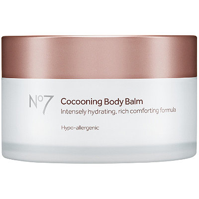 BootsNo7 Cocooning Body Balm