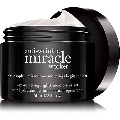 Philosophy Anti-Wrinkle Miracle Worker Overnight