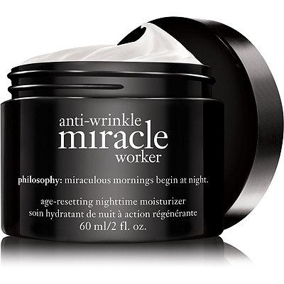 PhilosophyAnti-Wrinkle Miracle Worker Overnight