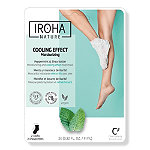 IROHA Relaxing Peppermint Foot Mask Socks