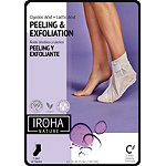 IROHA Exfoliating Progressive Exfoliation Foot Socks