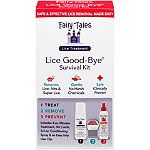 Fairy Tales Lice Good-Bye Survival Kit