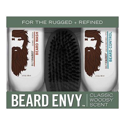 Beard Envy Kit