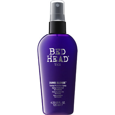 Tigi Dumb Blonde Toning Protection Spray
