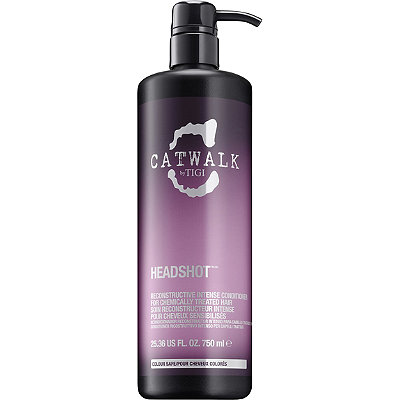 Tigi Catwalk Headshot Reconstructive Intense Conditioner